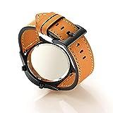 Compatible avec Samsung Gear S3 Ticwatch Huami Huawei pour La DeuxièMe GéNéRation...