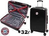 Original FC Bayern München Trolley Reisekoffer 20