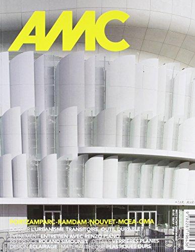 Amc 268 Avril 2018