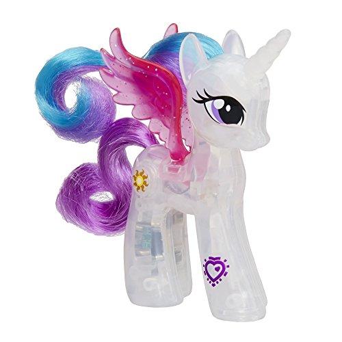 My Little Pony Explore Equestria Sparkle Bright Princess Celestia (Little My Watch Pony)