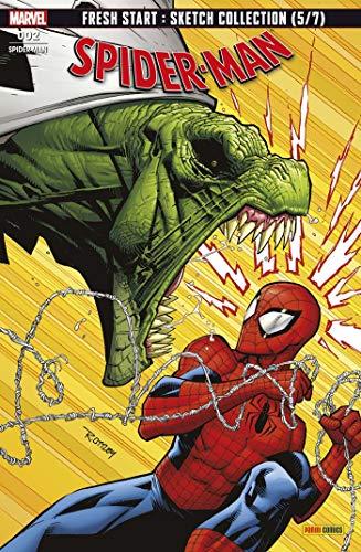 Spider Man (fresh start) nº2