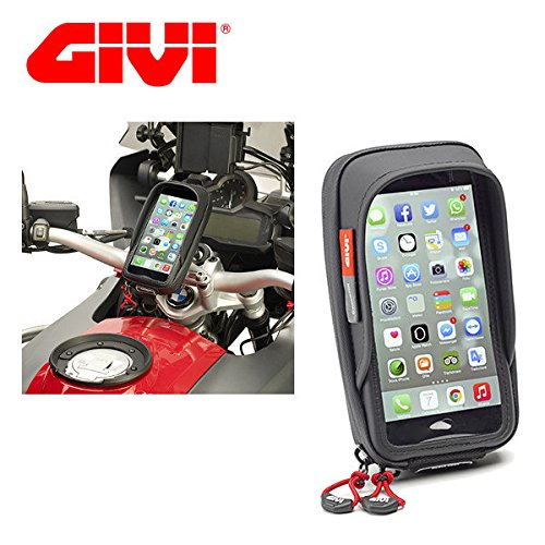 SOPORTE SMARTPHONE PARA BICICLETTA PARA IPHONE 6 PLUS PARA MOTO Y BICICLETA...