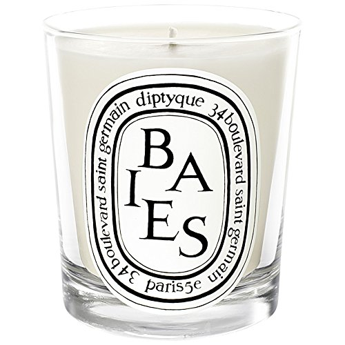 Mini Candle 70g (Diptyque Baies)