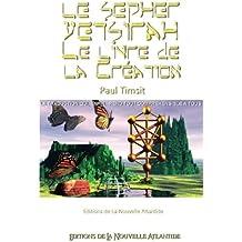 Le Sepher yetsirah, le livre de la création