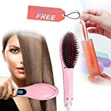 360 Hair Brushes - Best Reviews Guide