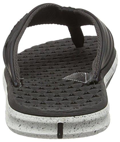 Rider - Next - Chaussures de Plage & Piscine - homme Noir (Black 22504)