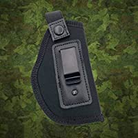 ACROPLIS Holster for Concealed Carry IWB Holster Waist Band Handgun Carrying System Hand Gun Elastic Holder For Pistols