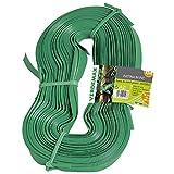 Verdemax 4598, nastro per legatura piante in PVC, 18,5 mm
