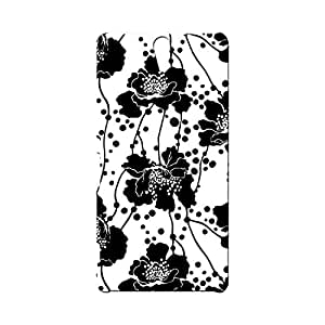 BLUEDIO Designer Printed Back case cover for Sony Xperia C5 - G6908