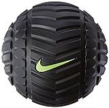 Nike Recovery Fascia Balle 0 Noir/Fluo