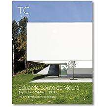 Eduardo Souto de Moura: Arquitectura 2005- 2016. Habitar (TC Cuadernos)