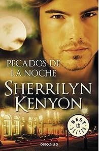 Pecados de la noche par Sherrilyn Kenyon