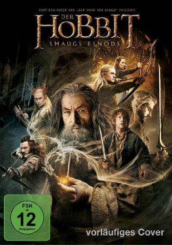 Coverbild: Der Hobbit: Smaugs Einöde