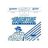 Argentine 1214 - Corde de Ré tirant 28 à boule - Guitare Manouche