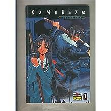 Kamikaze numero 1