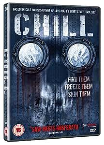Chill [DVD]