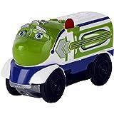 Chuggington - Die Cast Series - Stack Track Locomotora Batería Koko Motorizado