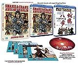 Snake and Crane Arts of Shaolin [Blu-ray]