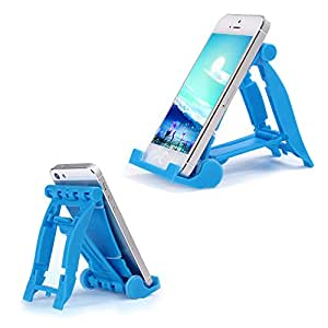 Desktop Phone tablet Supporto universale 3 bancarelle telefono cellulare culla del supporto dock per tablet iPad iPhone 4 4S 5 5 C5S 7 6 6S Plus Galaxy S3 S4 S5 S6 S7EDGE Edge Plus LG HTC Nexus