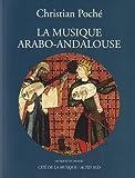 Telecharger Livres La musique Arabo Andalouse CD (PDF,EPUB,MOBI) gratuits en Francaise