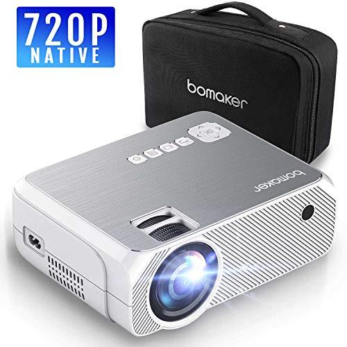 Proiettore, Mini Proiettore Portatile 3600 Lumen,...