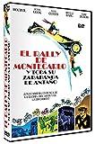 Das berühmte Rennen in Monte Carlo die meist exzentrischen Charakteren vorstellbar beteiligt, aber jeder ist bereit, als die Ziellinie zu erreichen.