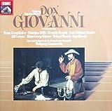 Mozart: DON GIOVANNI (Großer Querschnitt in deutscher Sprache) [Vinyl LP] [Schallplatte]