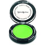 Hair Chalk / Pelo tiza - neon green