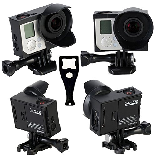 top-max-black-tripod-cradle-frame-mount-housing-for-gopro-hero3-3-plastic-black-square-wrench-spanne