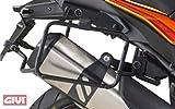 Givi Seitenkoffer Träger abnehmbar für KTM Adventure 1050