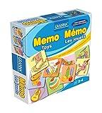 My First Memory Games Toys Bilingual Edi...