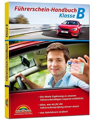 Führerschein Handbuch Klasse B - Auto - top aktuell