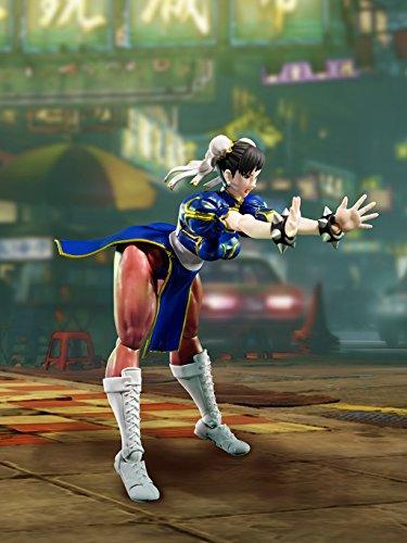 Street Fighter V SH Figuart, Multicolor (BAN05194) 5