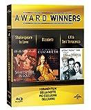 Oscar Collection (Shakespeare in Love - Elizabeth - L'Età dell'Innocenza) (3 Blu-Ray)