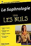 La Sophrologie poche pour les Nuls