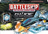 G.I. Joe The Rise of Cobra Battleship Ga...