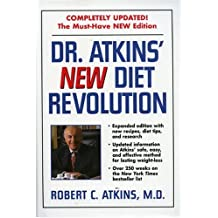 Dr. Atkins' New Diet Revolution, Revised Edition