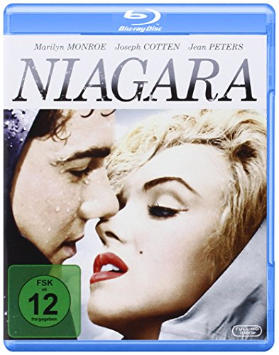 Bild von Niagara [Blu-ray]