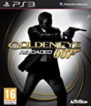 James Bond 007 : GoldenEye reloaded