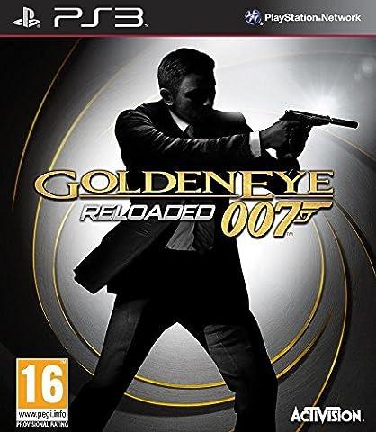 James Bond 007 : GoldenEye reloaded