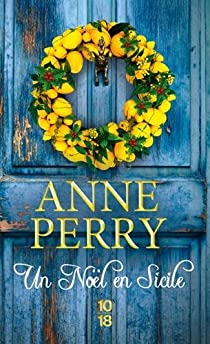 Un Noël en Sicile par Anne Perry