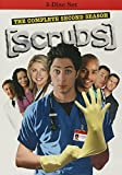 SCRUBS: COMPLETE SECOND SEASON