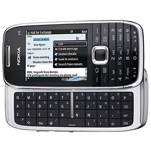 Nokia E75 Nokia Symbian S60