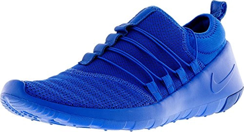 Nike Herren Payaa Prem QS Laufschuhe  Grün  44 EU