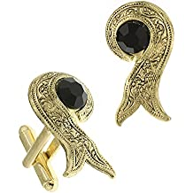 1928 Jewelry Accessori Uomo lega Giaietto
