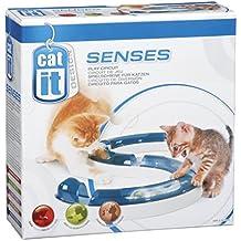 Catit 50730 Catit Design Senses Circuito di gioco per gatti [Importato da Germania]