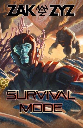 Survival Mode por Zak Zyz