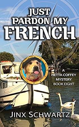 just pardon my french hetta coffey series book 8 ebook. Black Bedroom Furniture Sets. Home Design Ideas