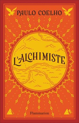 L'Alchimiste, Nouvelle dition Illustre