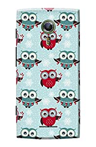 TAMAH Designer Printed Back Cover for Alcatel One Touch Flash 2